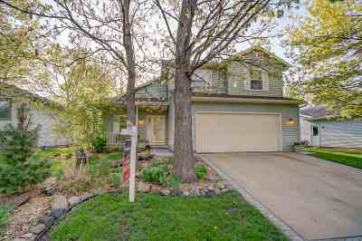 Madison Single Family Home For Sale: 3705 Cosgrove Dr