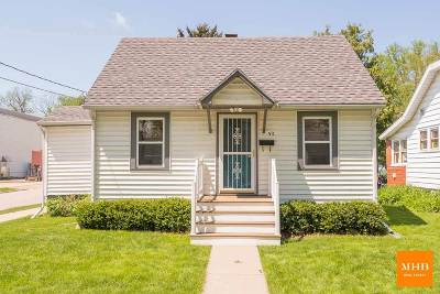 Madison Single Family Home For Sale: 50 Corry St