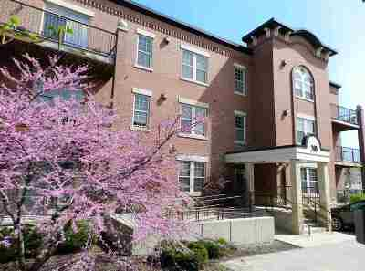Sun Prairie Condo/Townhouse For Sale: 201 E Lane St #306