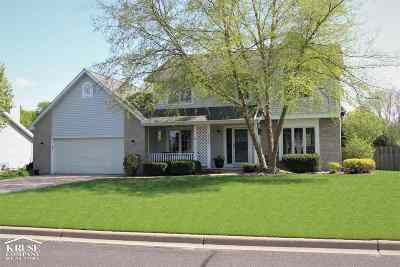 Madison WI Single Family Home For Sale: $334,900