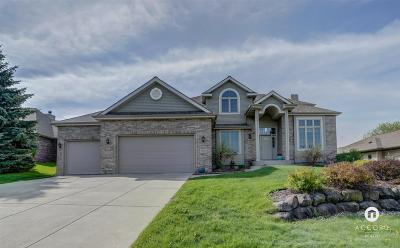 Waunakee Single Family Home For Sale: 1705 Blue Ridge Tr