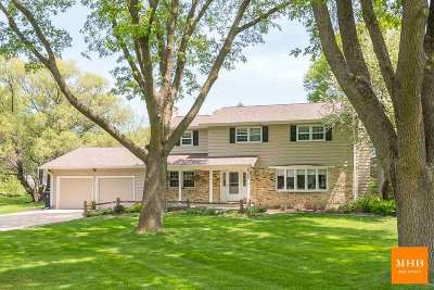 Windsor WI Single Family Home For Sale: $349,900
