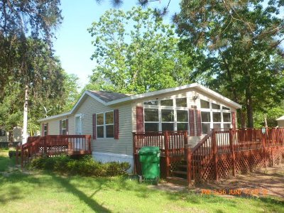 Friendship Single Family Home For Sale: 2120 Wood St