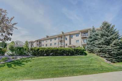 Waunakee Condo/Townhouse For Sale: 204 Fairview Cir
