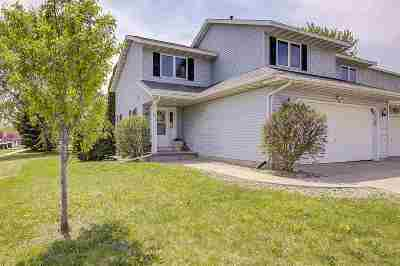 Dane County Single Family Home For Sale: 701 Hilltop Dr