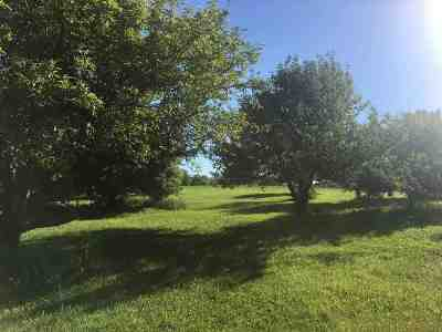 Iowa County Single Family Home For Sale: 8044 Knight Hollow Rd