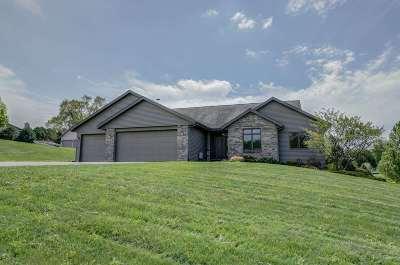Milton Single Family Home For Sale: 2314 E Pine Tree Ct