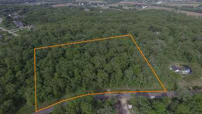 Verona Residential Lots & Land For Sale: 2.28 Ac Woodhill Cir