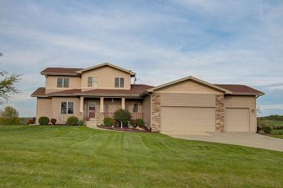 Iowa County Single Family Home For Sale: 4592 Penny Ln