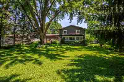 McFarland Single Family Home For Sale: 5404 Falling Leaves Ln