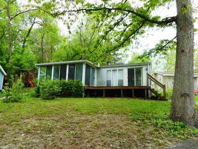 Rock County Single Family Home For Sale: 31 Vacation Blvd