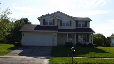 Walworth County Single Family Home For Sale: 303 Butternut Dr