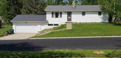 Dane County Single Family Home For Sale: 305 Indian Summer Rd