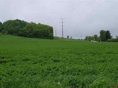 Marshall Residential Lots & Land For Sale: 10.58 Ac Bannon Rd