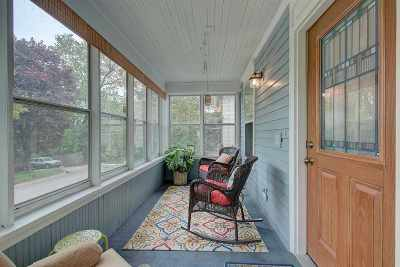 Madison Single Family Home For Sale: 209 Merry St