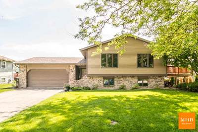 Deforest Single Family Home For Sale: 533 Flambeau Pkwy