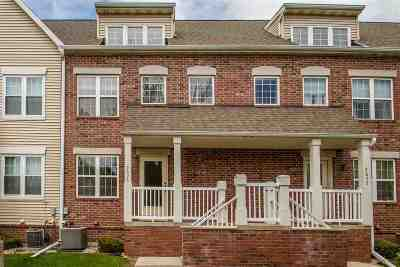 Madison Condo/Townhouse For Sale: 2075 McKenna Blvd