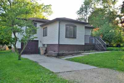 Dane County Single Family Home For Sale: 604 Copeland St