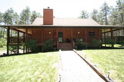 Friendship Single Family Home For Sale: 2258 19th Blvd