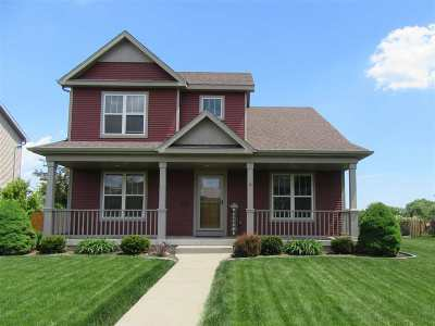 Sun Prairie WI Single Family Home For Sale: $275,000