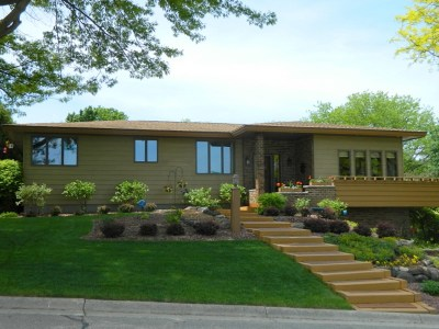 Green County Single Family Home For Sale: 2605 20th Ave