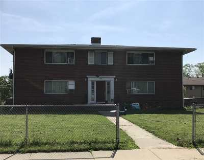 Madison WI Multi Family Home For Sale: $264,900