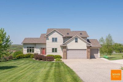 Green County Condo/Townhouse For Sale: N7411 High Prairie Ln