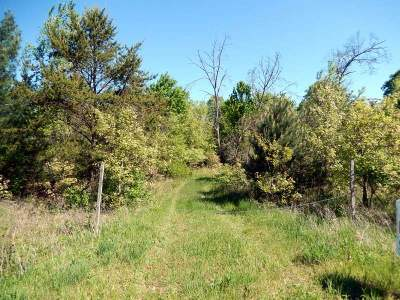 Wisconsin Dells Residential Lots & Land For Sale: L3 Gillette Ln