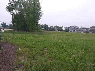Madison Residential Lots & Land For Sale: 6012 Driscoll Dr