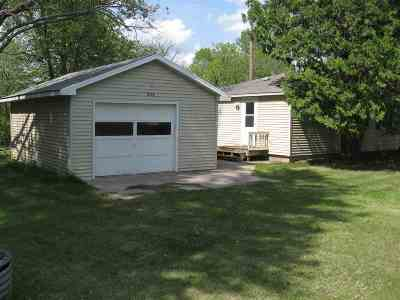 Adams Single Family Home For Sale: 2708 Hwy 13