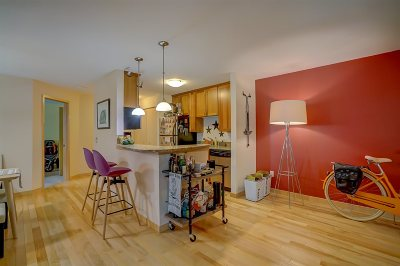 Madison Condo/Townhouse For Sale: 311 N Hancock St #226