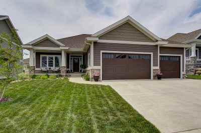 Waunakee Single Family Home For Sale: 1003 Waterford Ln