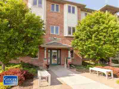 Verona Condo/Townhouse For Sale: 102 Prairie Heights Dr #409