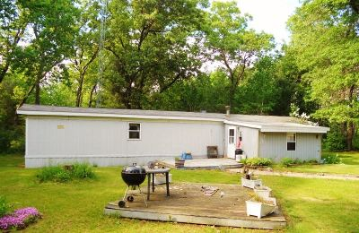 Friendship Single Family Home For Sale: 1468 Hwy 21