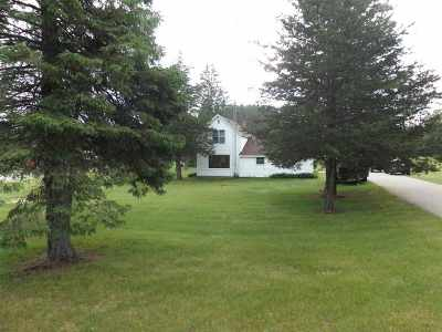 Wisconsin Dells Single Family Home For Sale: 3752 9th Ave