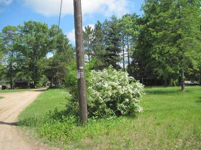 Adams Residential Lots & Land For Sale: 201 N Elm St