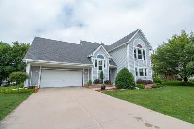 Cottage Grove Single Family Home For Sale: 605 Westlawn Dr