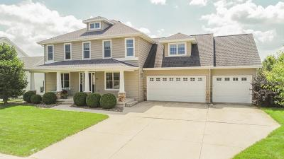 Fitchburg Single Family Home For Sale: 5225 Ninebark Dr