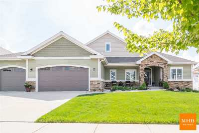 Waunakee Single Family Home For Sale: 825 Richard Way