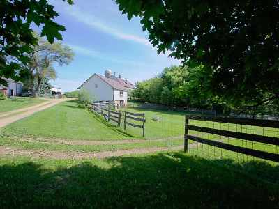 Green County Single Family Home For Sale: W7080 Hwy 39