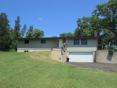 Wisconsin Dells Single Family Home For Sale: 1352 Fern Ln