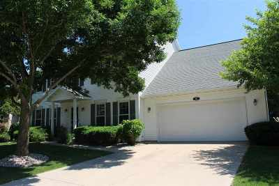 Sun Prairie Single Family Home For Sale: 937 Sandpiper Ct