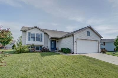 Green County Single Family Home For Sale: 455 Sugar Ave