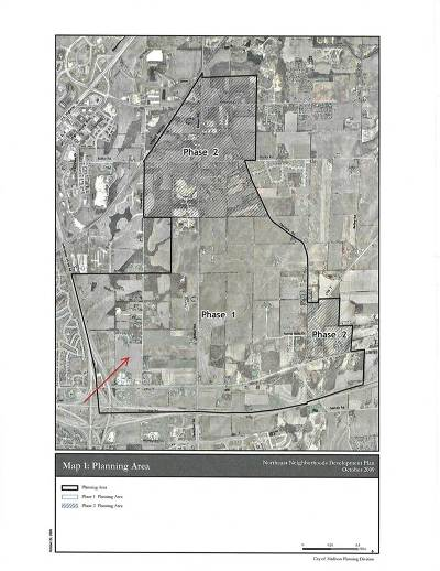 Madison Residential Lots & Land For Sale: 904 Felland Rd