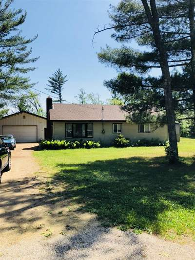 Friendship Single Family Home For Sale: 1163 Chicago Ln