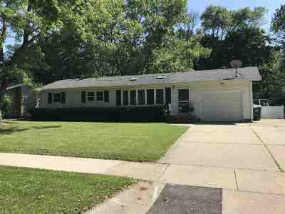 Madison WI Single Family Home Sold: $229,200