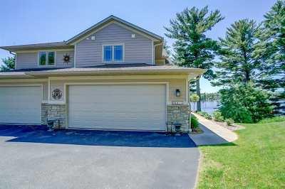 Sauk County Single Family Home For Sale: 664 E Hiawatha Dr