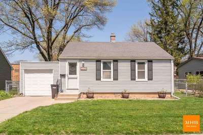 Middleton Single Family Home For Sale: 7016 South Ave