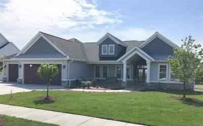 Sun Prairie Single Family Home For Sale: 1520 Liatris Dr