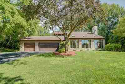 Cottage Grove Single Family Home For Sale: 2166 Southern Ct